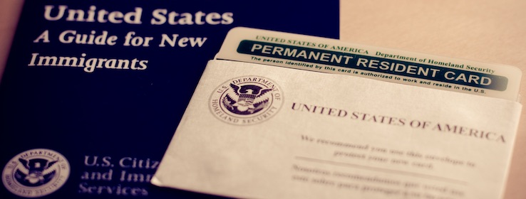 Immigration services, greencard, naturalization